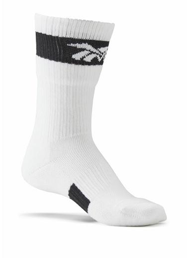 Reebok Kadın Beyaz  Çorap 101578980 Beyaz